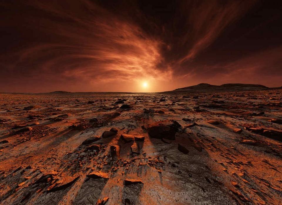 жизнь на марсе смотреть онлайн документальный фильм