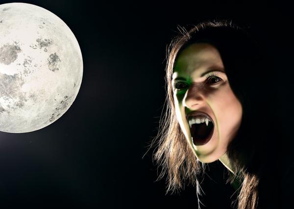 Ученые подтверждают, что вампиры существуют - IksInfo ru