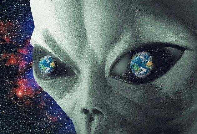 Боги-инопланетяне: орионцы, аннунаки, люди рептилоиды – вот кто правит Землей